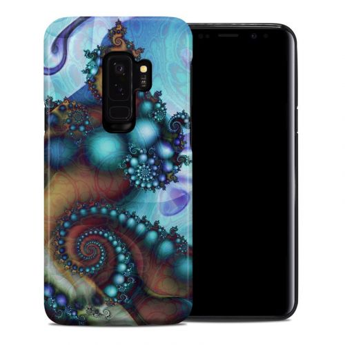 Sea Jewel Samsung Galaxy S9 Plus Hybrid Case