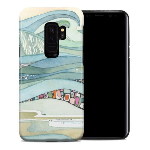 Sea of Love Samsung Galaxy S9 Plus Hybrid Case