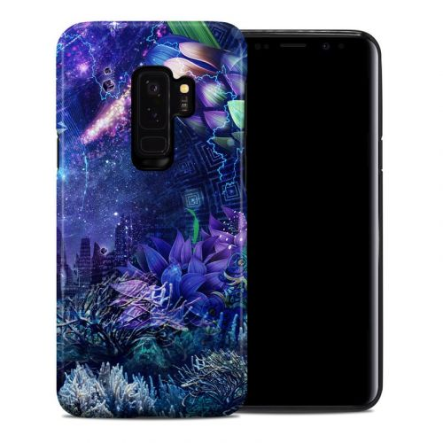 Transcension Samsung Galaxy S9 Plus Hybrid Case