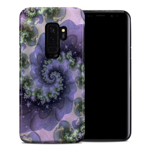 Turbulent Dreams Samsung Galaxy S9 Plus Hybrid Case