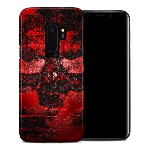 War II Samsung Galaxy S9 Plus Hybrid Case