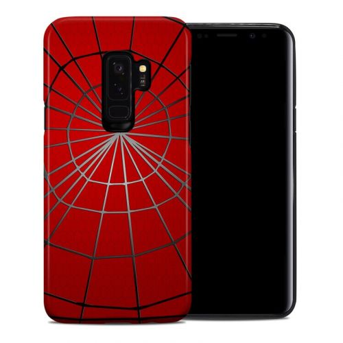 Webslinger Samsung Galaxy S9 Plus Hybrid Case