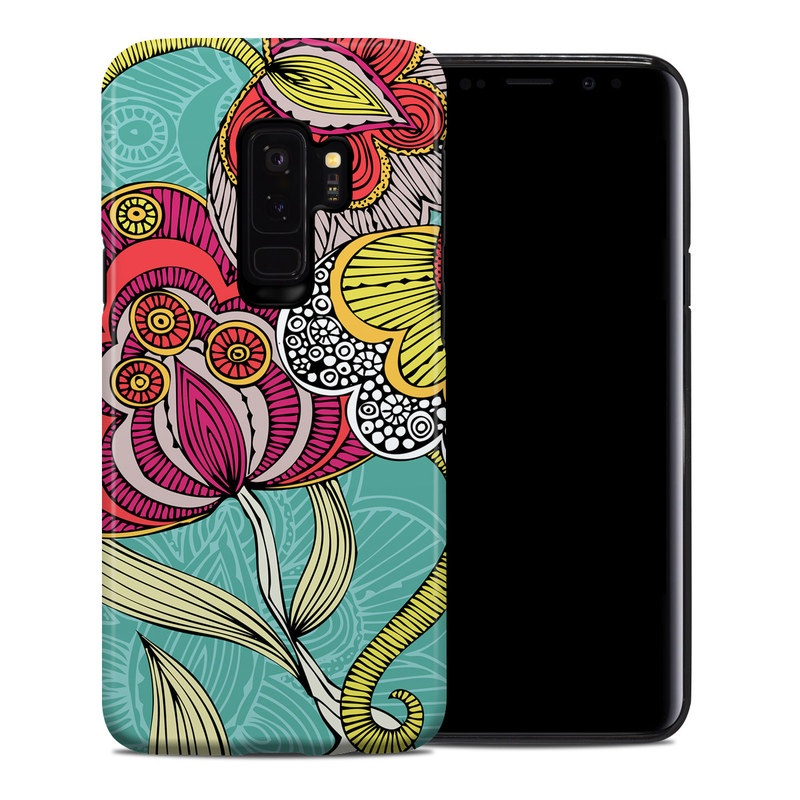 Beatriz Samsung Galaxy S9 Plus Hybrid Case