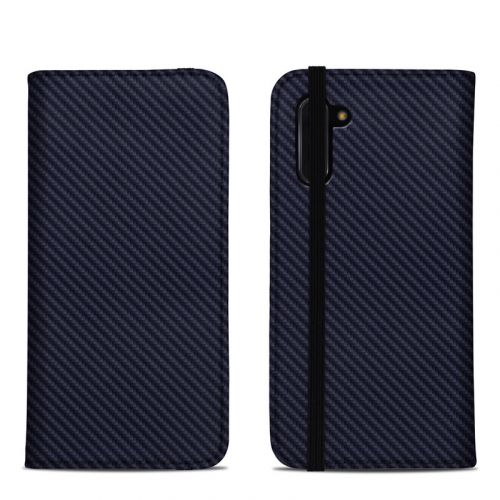 Carbon Samsung Galaxy Note 10 Folio Case