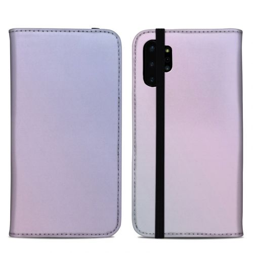 Cotton Candy Samsung Galaxy Note 10 Plus Folio Case