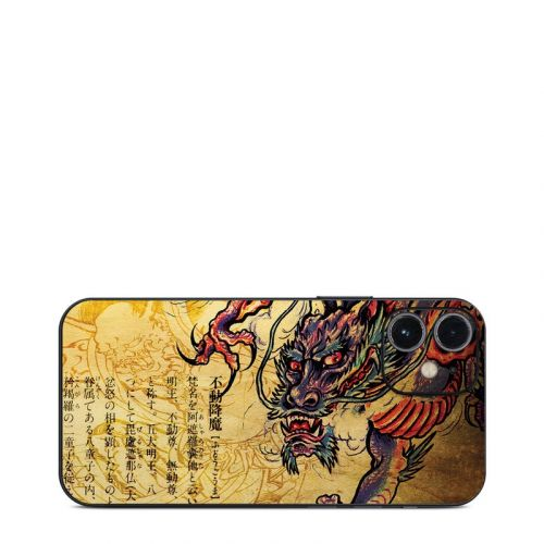Dragon Legend iPhone 12 mini Skin