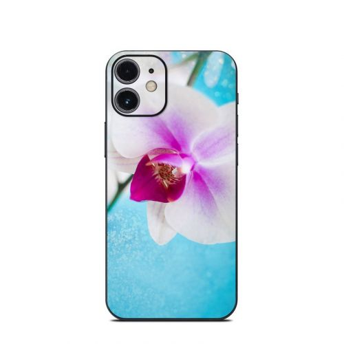 Eva's Flower iPhone 12 mini Skin