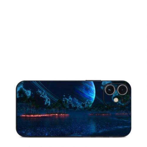 Thetis Nightfall iPhone 12 mini Skin