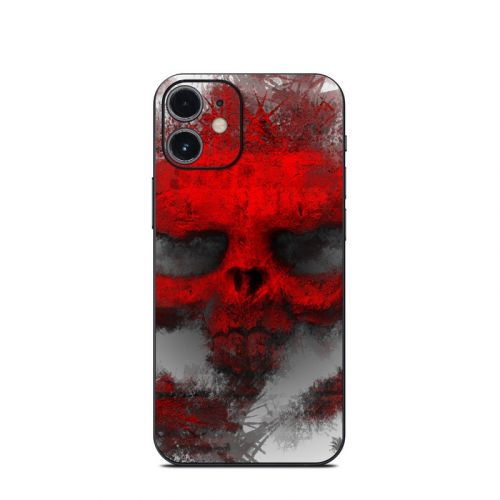 War Light iPhone 12 mini Skin