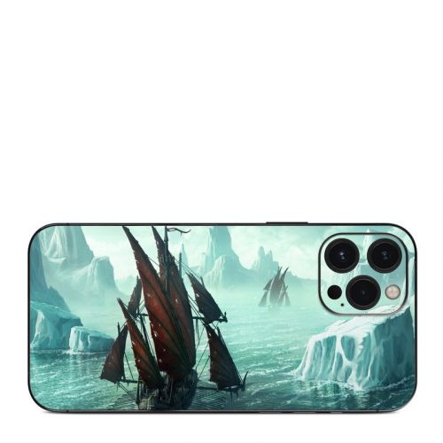 Into the Unknown iPhone 12 Pro Max Skin
