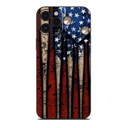 Old Glory iPhone 12 Pro Max Skin