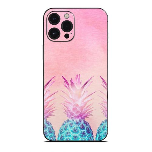 Pineapple Farm iPhone 12 Pro Max Skin