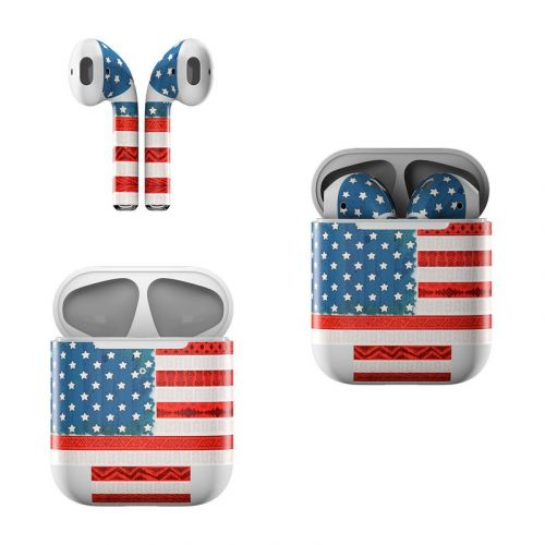 American Tribe Apple AirPods Skin