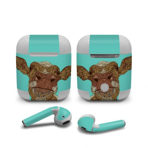 Arabella Apple AirPods Skin