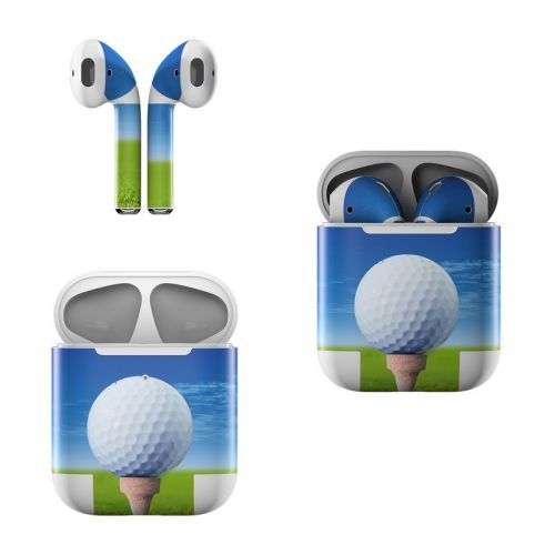 Birdie Apple AirPods Skin