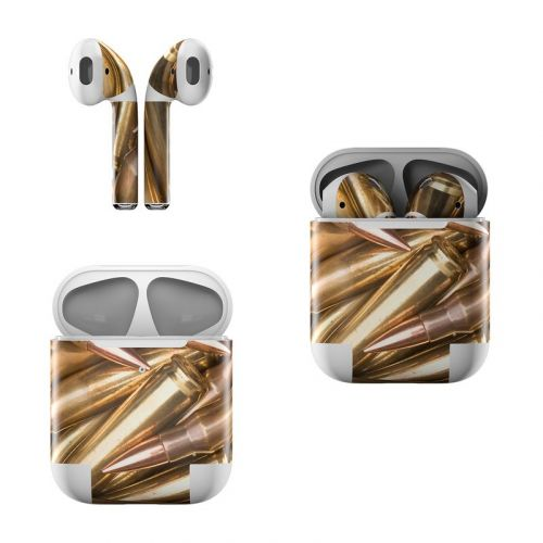 Bullets Apple AirPods Skin