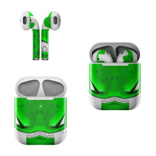 Chunky Apple AirPods Skin
