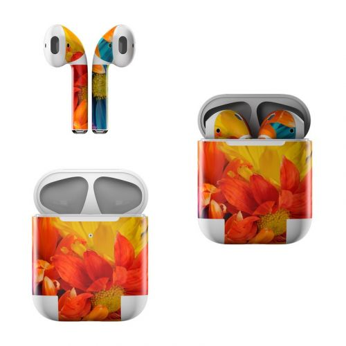 Colours Apple AirPods Skin