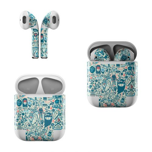 Committee Apple AirPods Skin