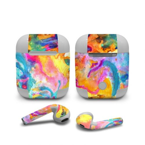 Dawn Dance Apple AirPods Skin