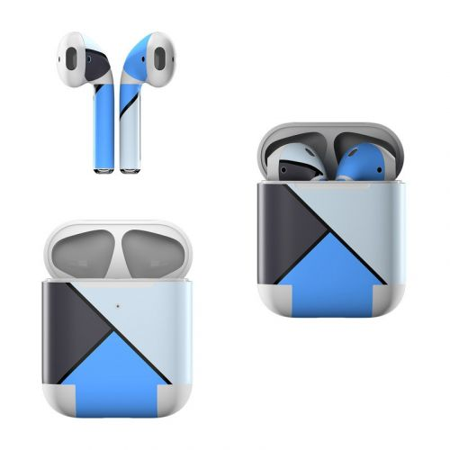 Deep Apple AirPods Skin