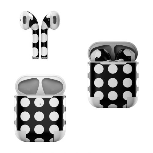 Dot Riot Apple AirPods Skin