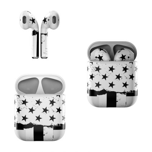 Enduring Apple AirPods Skin