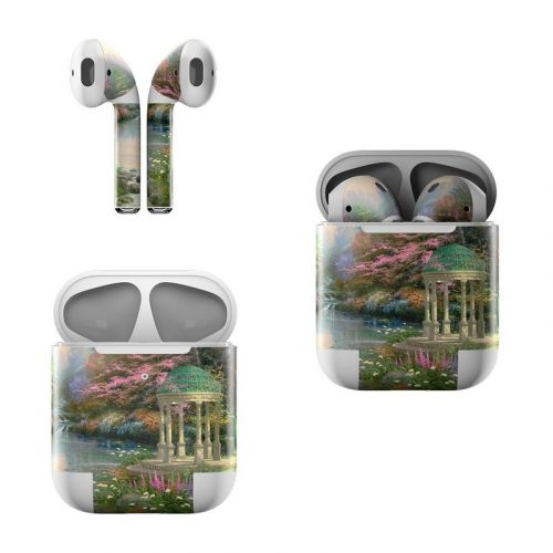 Garden Of Prayer Apple AirPods Skin