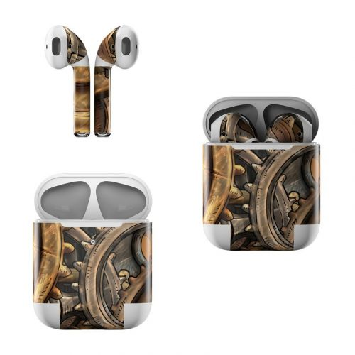 Gears Apple AirPods Skin
