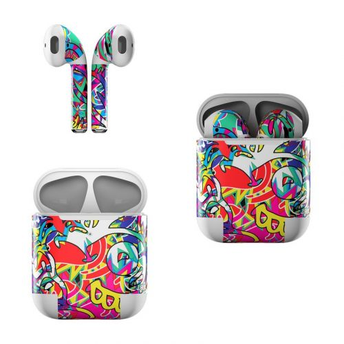 Graf Apple AirPods Skin