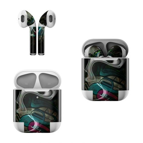 Graffstract Apple AirPods Skin