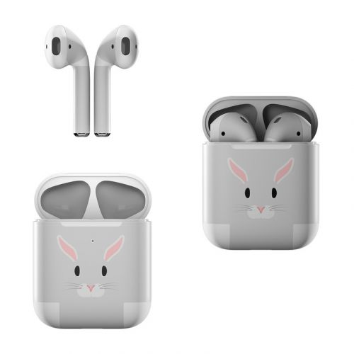 Hops the Bunny Apple AirPods Skin