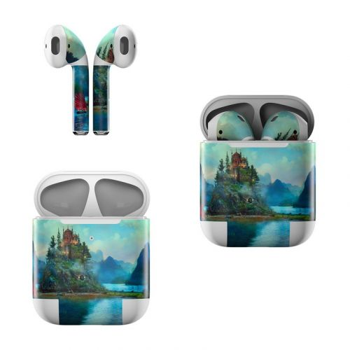 Journey's End Apple AirPods Skin