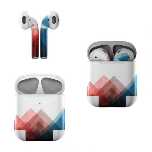 Journeying Inward Apple AirPods Skin