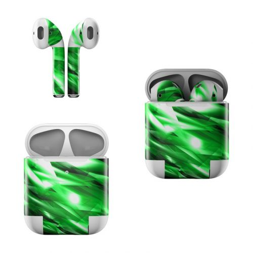 Kryptonite Apple AirPods Skin
