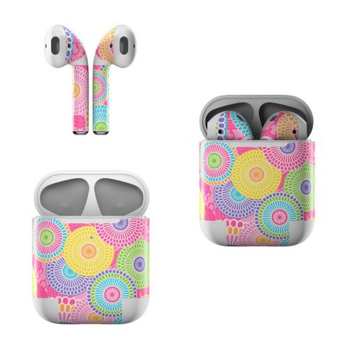 Kyoto Springtime Apple AirPods Skin