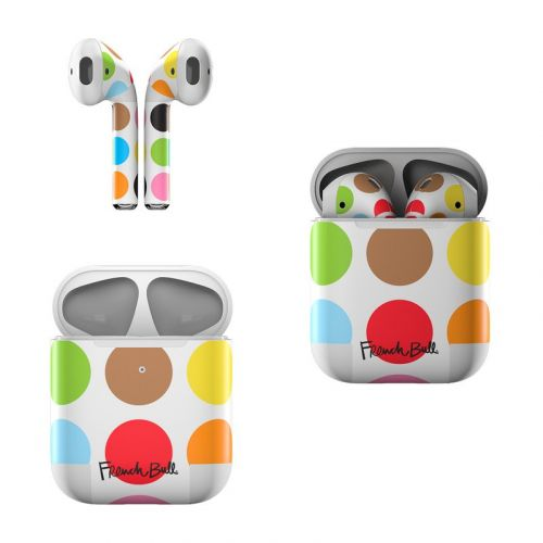 Multidot Apple AirPods Skin