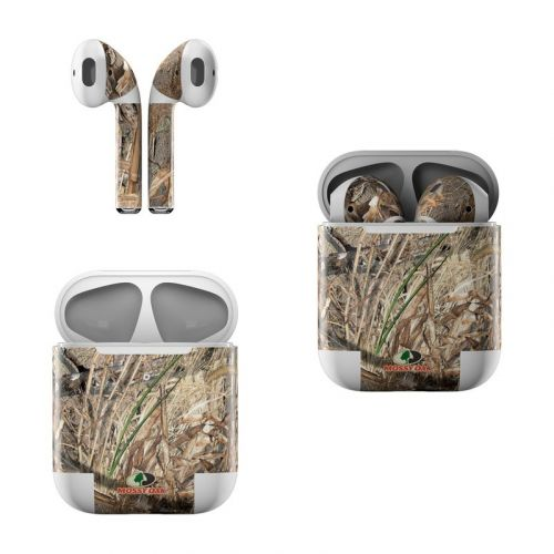 Duck Blind Apple AirPods Skin