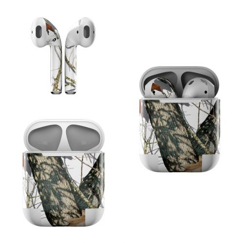 Winter Apple AirPods Skin