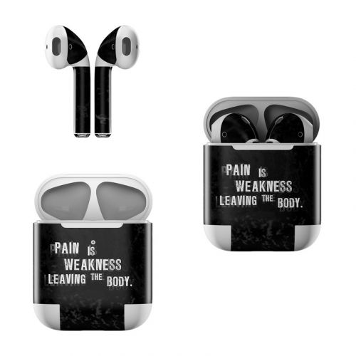 Pain Apple AirPods Skin
