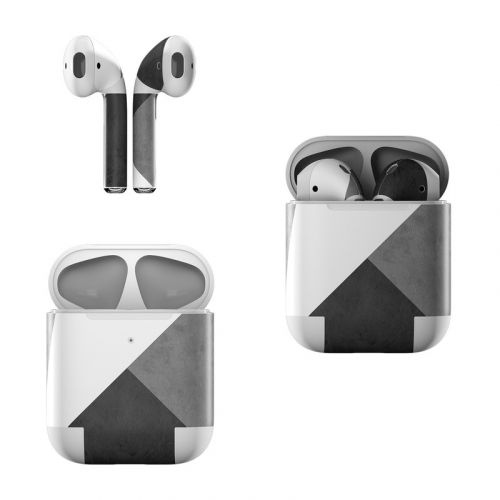Slate Apple AirPods Skin