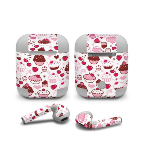 Sweet Shoppe Apple AirPods Skin