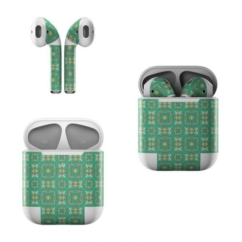Thalassinus Apple AirPods Skin