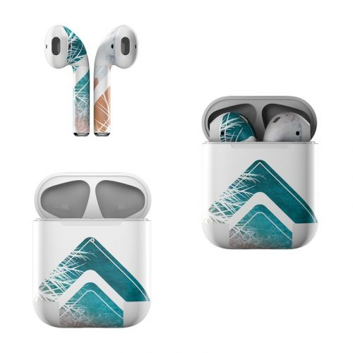 Tidal Apple AirPods Skin