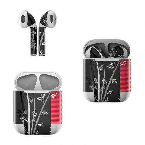 Zen Revisited Apple AirPods Skin