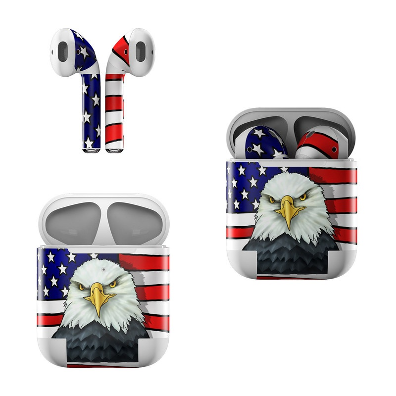 American Eagle Apple AirPods Skin
