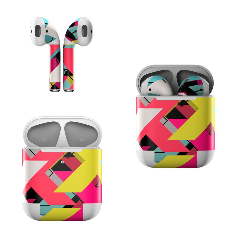 Baseline Shift Apple AirPods Skin