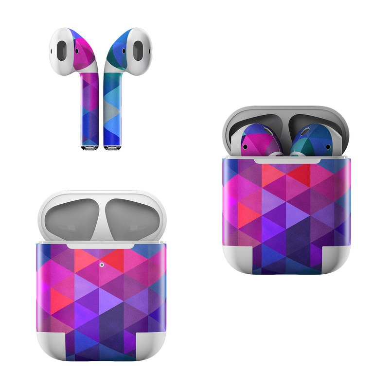 Charmed Apple AirPods Skin