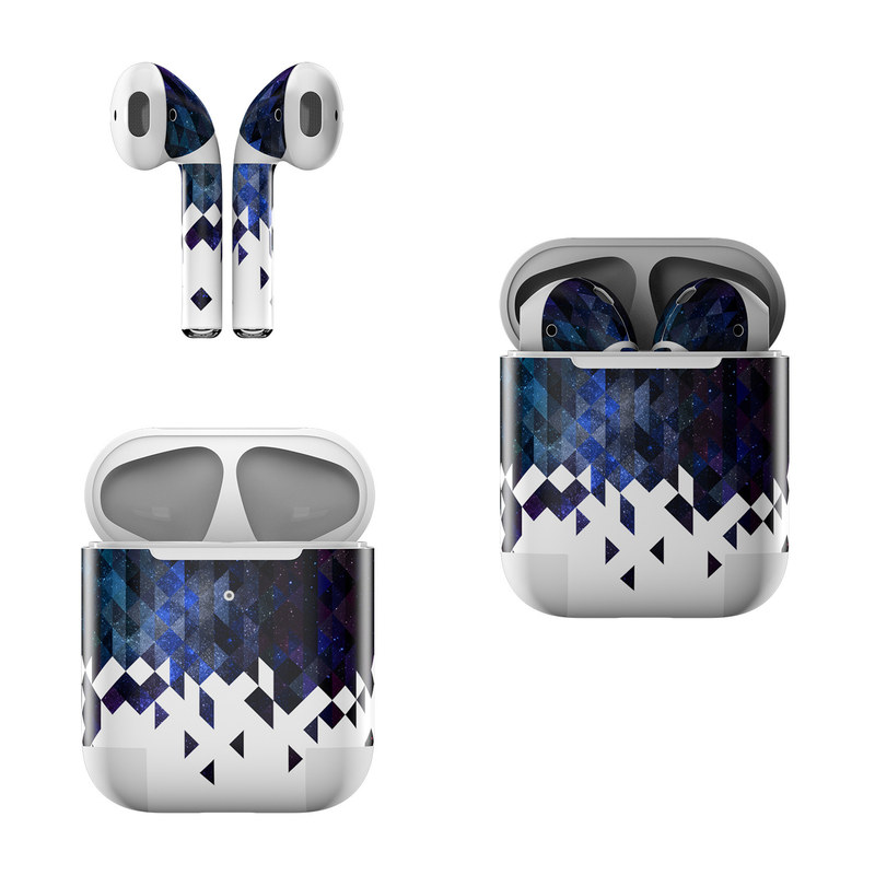 Collapse Apple AirPods Skin