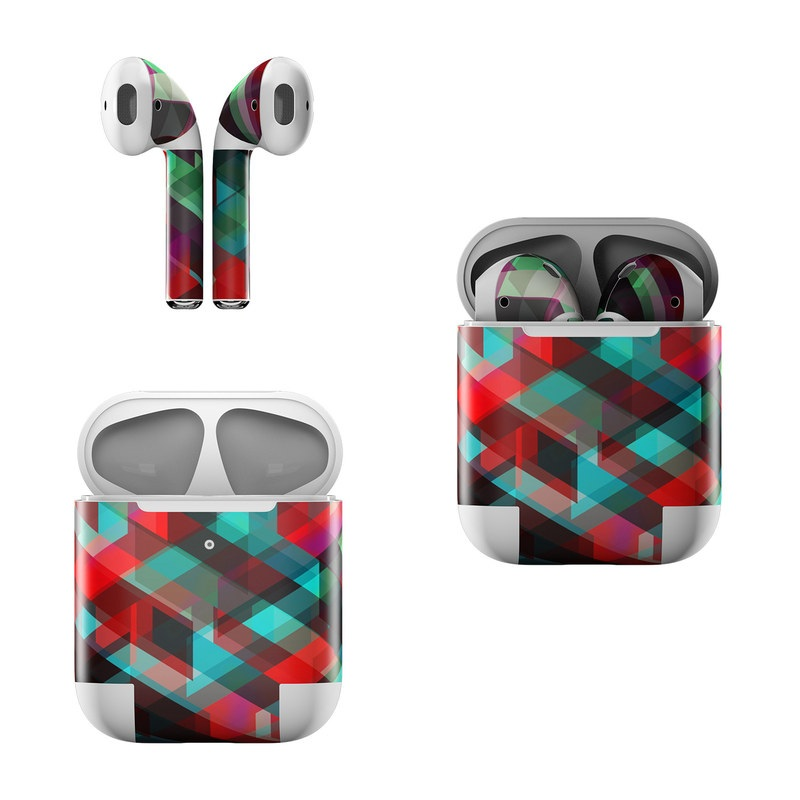 Conjure Apple AirPods Skin